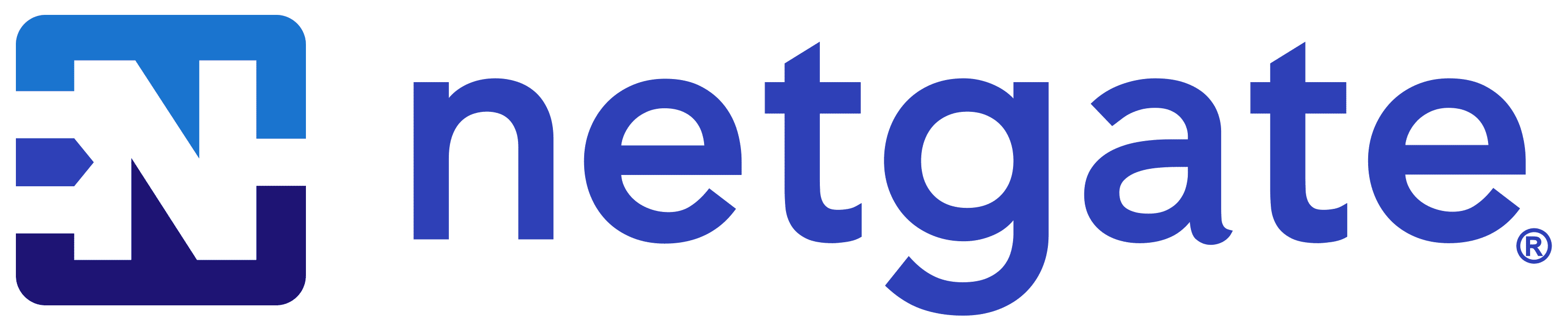 Netgate Logo, Colour.