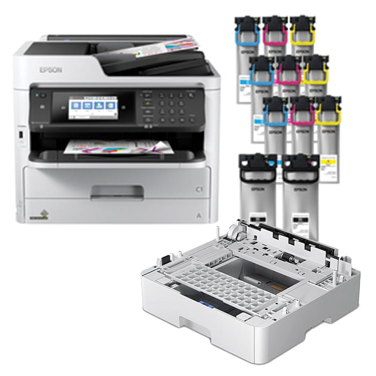 complete-printer-package